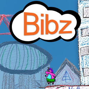 Bibz: A videogame to educate and empower youth to tackle global poverty.
