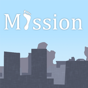 Mission - Videogame to provide a face to homelessness in Ottawa