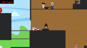 Mission Game Screenshot
